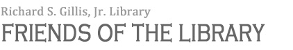 Friends of the Ashland Library